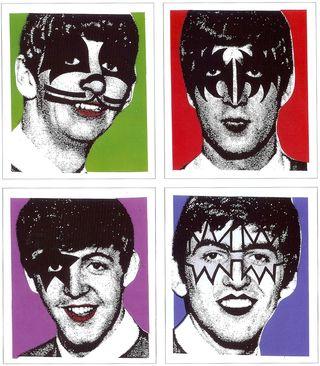 The Beatles Polska: Kiss wyjawia swoją największą inspirację