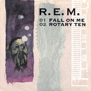 Fall on Me single