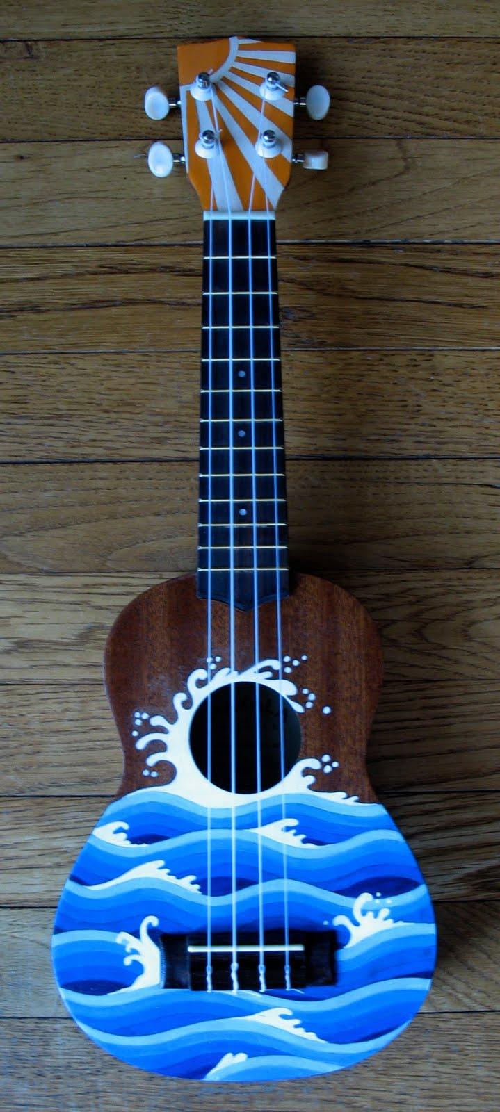 The big ukulele post music to eat the big ukulele post hexwebz Gallery