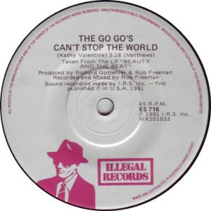 the-go-gos-cant-stop-the-world-illegal-records