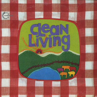 cleanliving