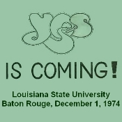 1974-12-01-yes-is-coming-baton-rouge-thumb